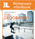 WJEC Eduqas B GCSE Geography Whiteboard [S]..[1 year subscription]